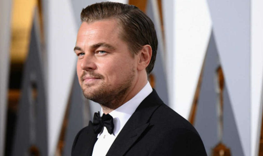 Leonardo DiCaprio será Leonardo da Vinci en nueva película
