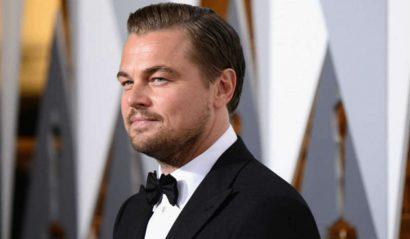 Leonardo DiCaprio será Leonardo da Vinci en nueva película - Entretengo
