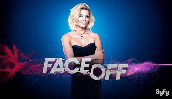 Temporada 12 del reality Face Off se estrena por el canal de cable Syfy