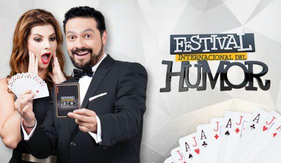 Festival internacional del humor fracasa en Estados Unidos