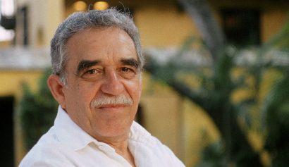 Así será la bionovela de Gabriel García Márquez - Entretengo