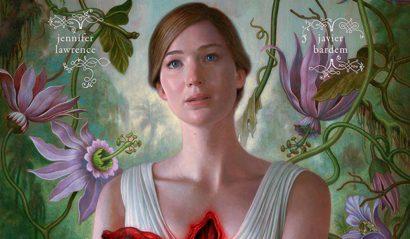 Paramount revela trailer de 'Madre' con Jennifer Lawrence - Entretengo