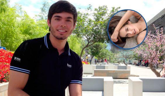 Así es la nueva novia de Jhoan Álvarez que se parece a Laura Acuña