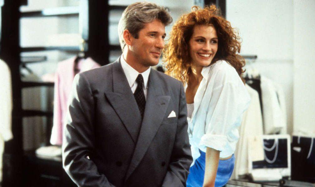 Julia Roberts y Richard Gere tendrían un romance secreto - Entretengo