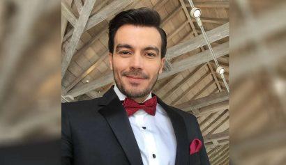 Confirmado: D' Alessandro presentador de Protagonistas - Entretengo