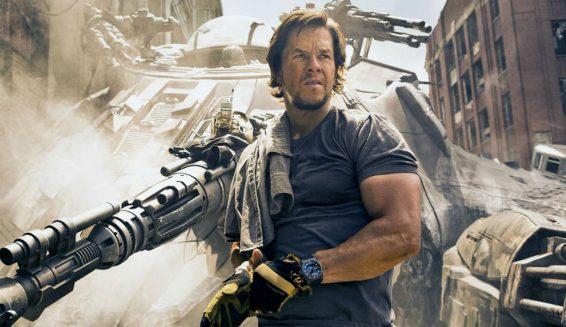 Mark Wahlberg es el actor de Hollywood mejor pagado según Forbes