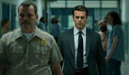Trailer de Mindhunter, nueva serie de Netflix - Entretengo