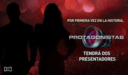 Protagonistas RCN tendrá dos presentadores - Entretengo