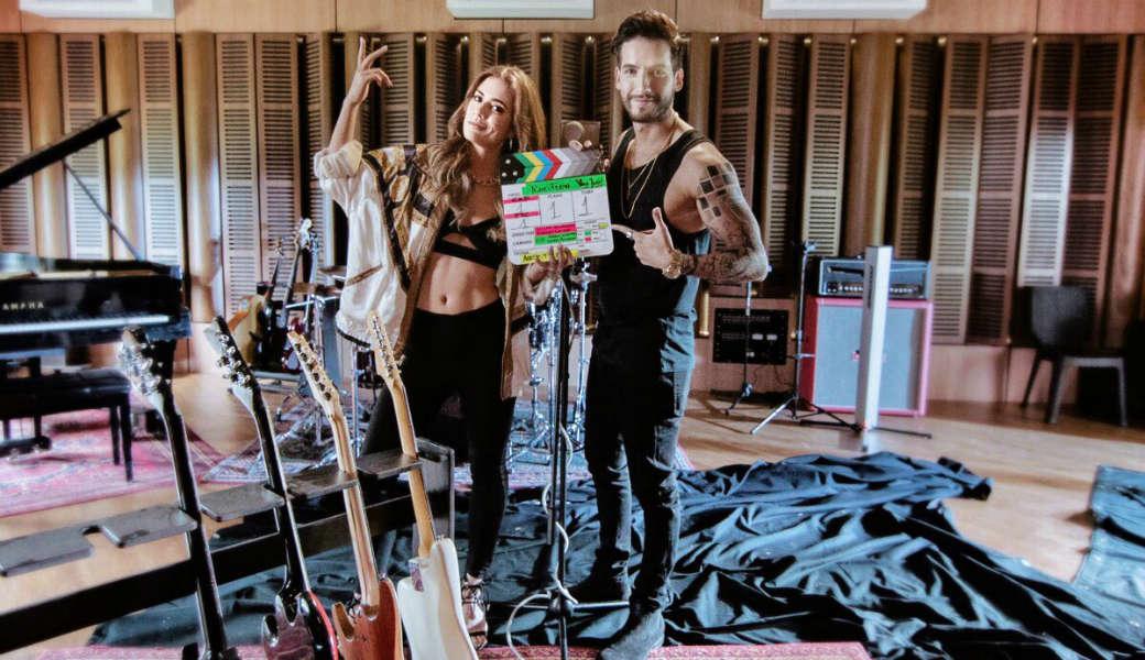 Caracol inicia grabaciones de la novela 'Puro Flow' con Carolina Ramirez