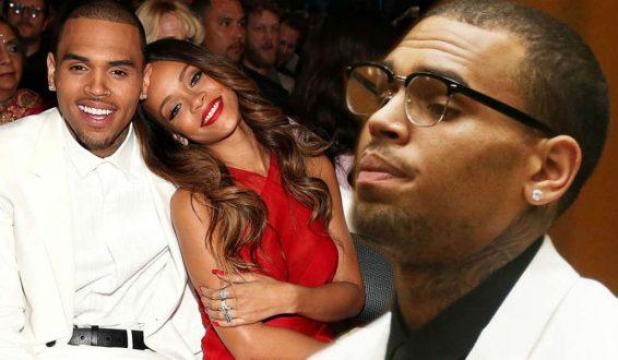 Chris Brown habla por primera vez de la golpiza que le dio a Rihanna