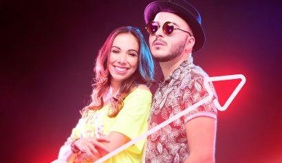 Escucha 'Cupido Disparó', nuevo sencillo de Siam - Entretengo