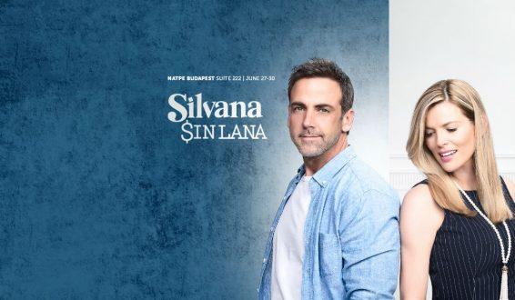 Canal Caracol anuncia fecha final de Silvana sin lana