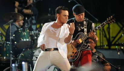 Silvestre Dangond anunció que volverá a grabar vallenato - Entretengo