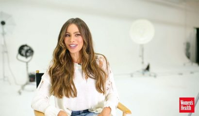 Sofía Vergara se desnuda para revista Women's Health - Entretengo