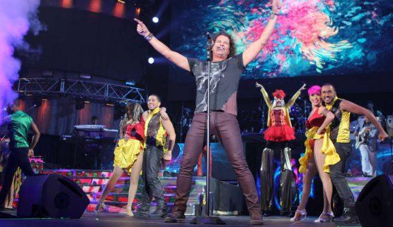 Carlos Vives ofrecerá concierto gratis en su ciudad Santa marta