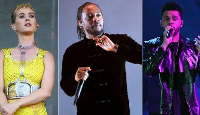 Lista de ganadores de los MTV VMAs 2017 - Entretengo