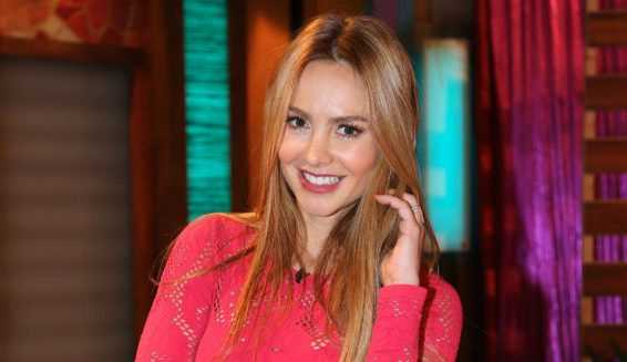 Ximena Córdoba será la otra presentadora de Protagonistas RCN