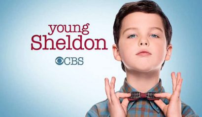Warner Channel estrenará serie 'Young Sheldon' - Entretengo
