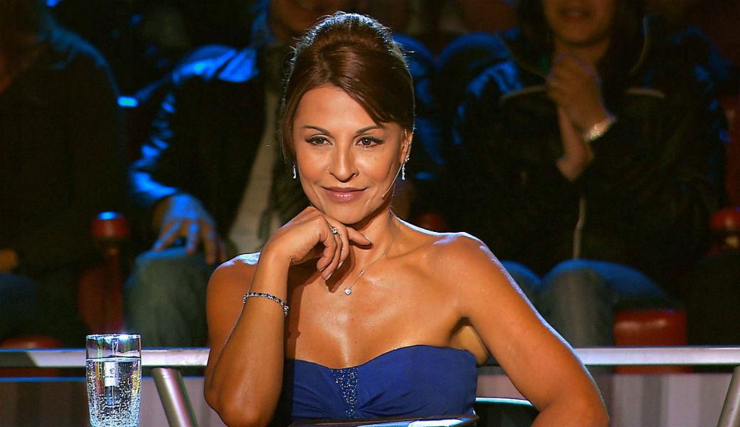 Amparo Grisales volverá a la actuación en obra de teatro en Colombia
