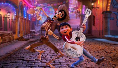 Disney Pixar revela quinto trailer de la película Coco - Entretengo