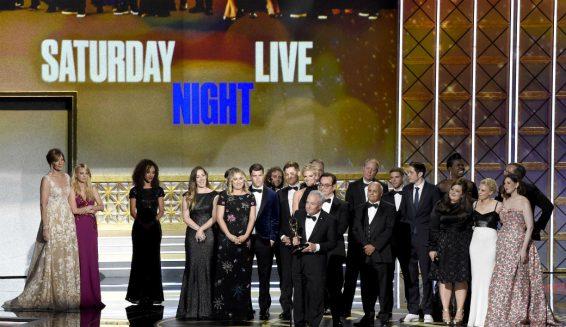 Lista completa de ganadores de los Premios  Emmy 2017