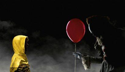 'IT' es la película de terror más exitosa de la historia - Entretengo