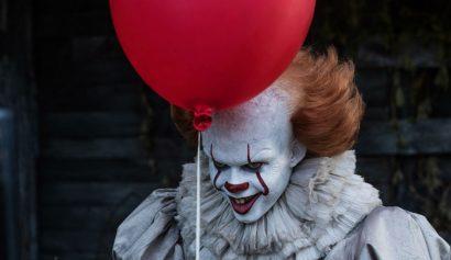 Película de 'IT' rompe récord en taquilla - Entretengo Vista