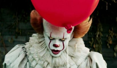 'IT' y 'Annabelle 2' lideran la taquilla este fin de semana - Entretengo