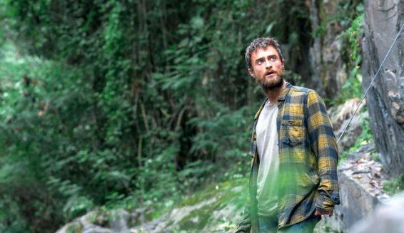 Revelan trailer de 'Jungla', película de Daniel Radcliffe grabada en Colombia