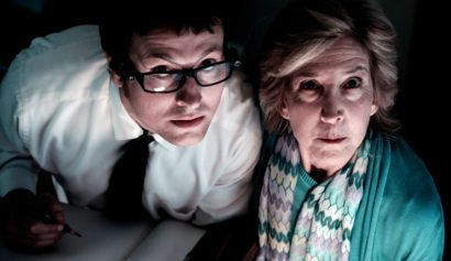 Sony Pictures revela trailer de 'La Noche del demonio 4' - Entretengo