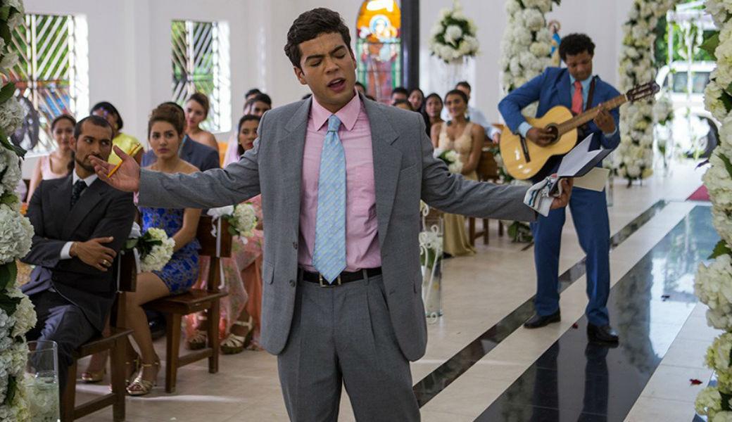Final de la telenovela Los Morales fue lo más visto de Colombia