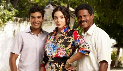 Canal Caracol anuncia fecha del final de 'Los Morales' - Entretengo