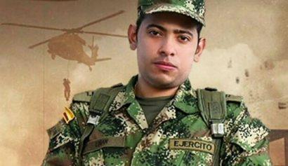 Orlando Liñan es el ganador de Soldados 1.0 - Entretengo