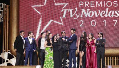 Rating: Sábado 16 de Septiembre de 2017 // Premios de 10 - Entretengo
