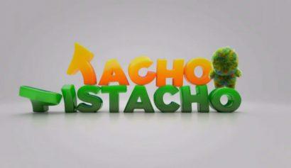 Esta es la programación de 'Tacho Pistacho' en Colombia - Entretengo