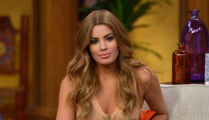 Ariadna Gutiérrez será jurado de Protagonistas RCN - Entretengo