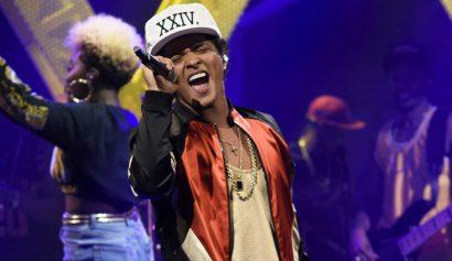 Bruno Mars estará de concierto en Colombia 2018 - Entretengo