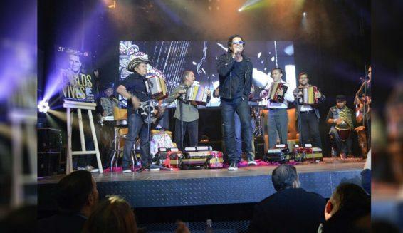 Se oficializa homenaje de Carlos Vives en el Festival Vallenato