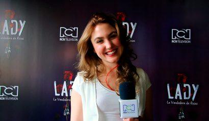 Actriz Carolina López tendría un nuevo amor - Entretengo