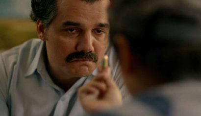 Amenazan a Netflix por la serie Narcos - Entretengo
