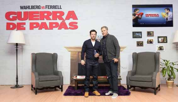 Paramount Pictures revela nuevo trailer de 'Guerra de papás 2'