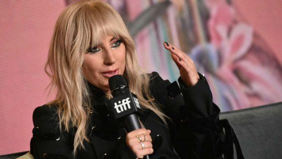 Lady Gaga anuncia receso en su carrera musical