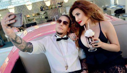 MTV anuncia el estreno del reality Caniggia Libre - Entretengo