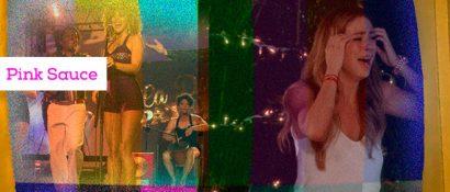 Opinión: El estreno de La Corroncha y Los Hermanos por Pink Sauce