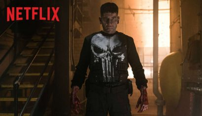 Subtitulado: The Punisher, primer trailer de la serie - Entretengo