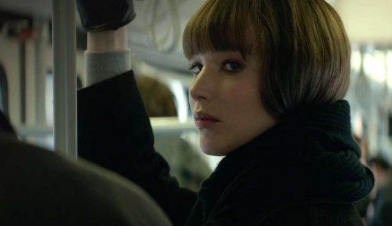 Revelan primer trailer de la película Red Sparrow con Jennifer Lawrence