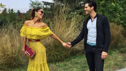 Sara Corrales terminó con su novio Alexis Meana - ENTRETENGO