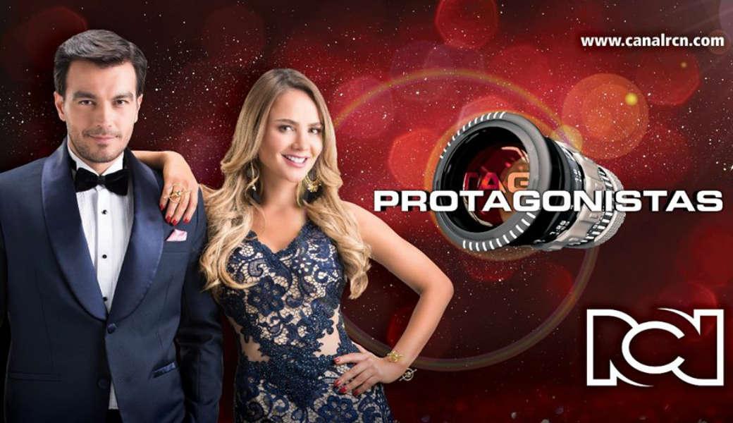 En esta fecha se estrenaría 'Protagonistas' en el Canal RCN