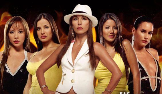 Segunda temporada de 'Las muñecas de la mafia' será con Amparo Grisales