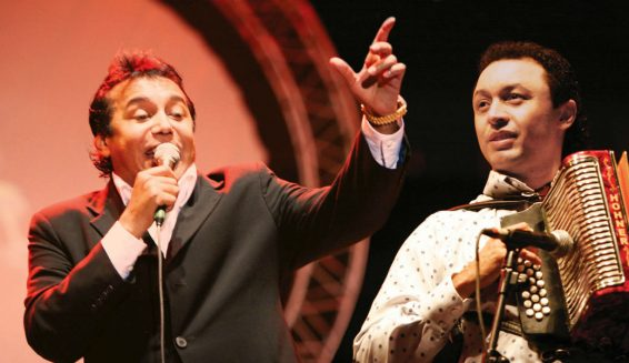 Netflix no realizará película del fallecido cantante Diomedes Díaz